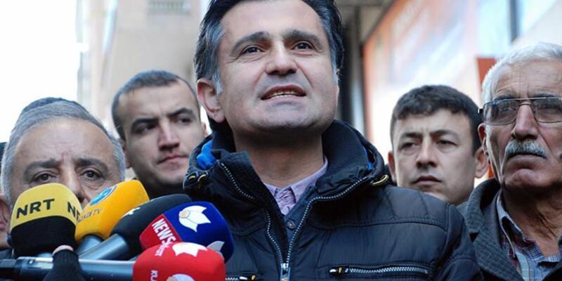 HDP Milletvekili Ziya Pir hakkında fezleke