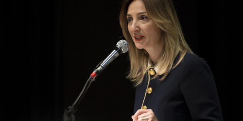 CHP'li Aylin Nazlıaka'dan açıklama