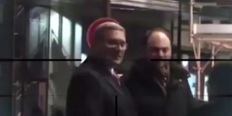 Rusya'da muhalif lidere saldırı