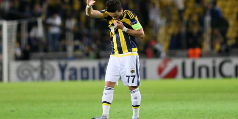 Beşiktaş'tan Gökhan Gönül bombası!