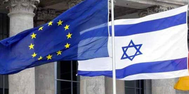 AB ile İsrail arasında gizli görüşme iddiası