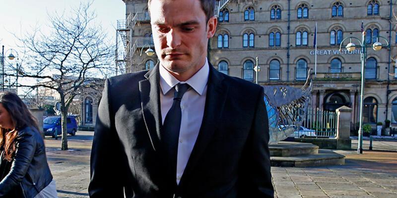 İngiliz futbolcu suçunu itiraf etti