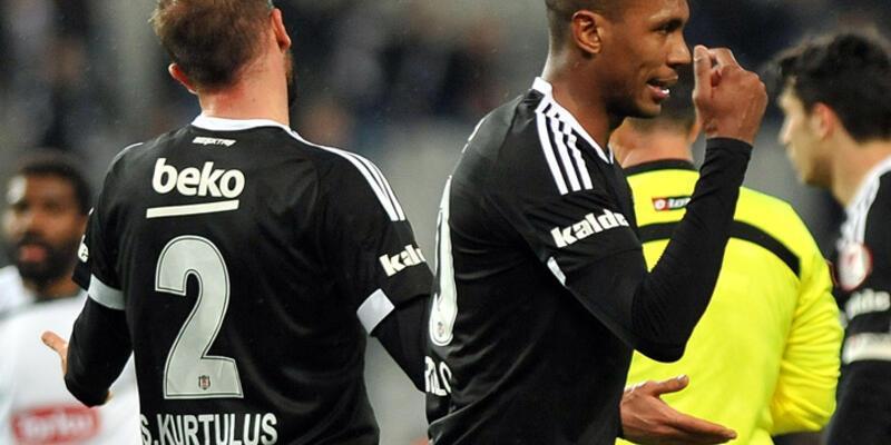 Beşiktaş'ta stoper krizi