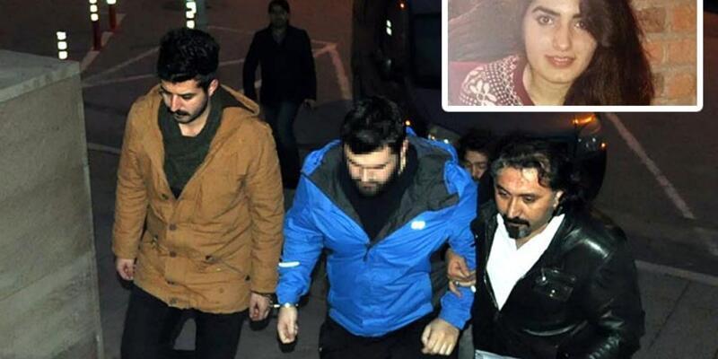 Gizem Babataş'ı kaçıran 2 kişi tutuklandı