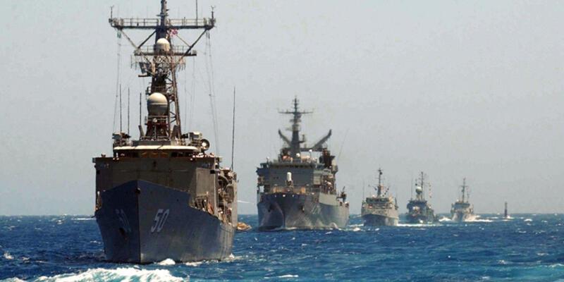 NATO Ege Denizi'nde devriye görevine hazırlanıyor