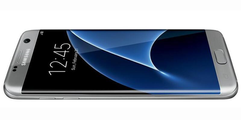 Galaxy S7 Edge sızdı