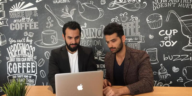 Justmop.com'a Nevzat Aydın'dan destek!