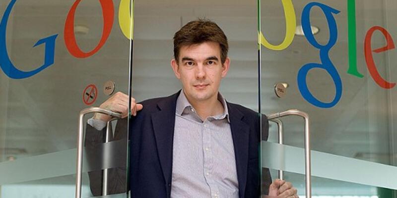 Google'ın patronu maaşını 'bilmiyor'