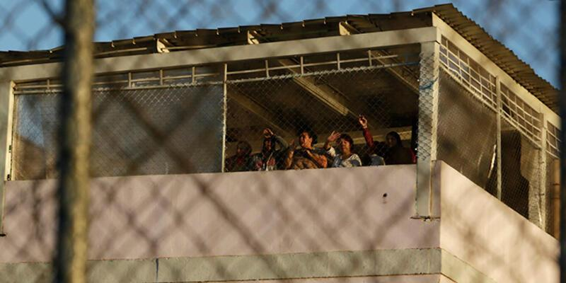 Meksika'da hapishane isyanı! Çok sayıda ölü...