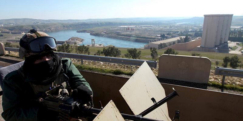 Irak ordusundan Musul'a büyük sevkiyat