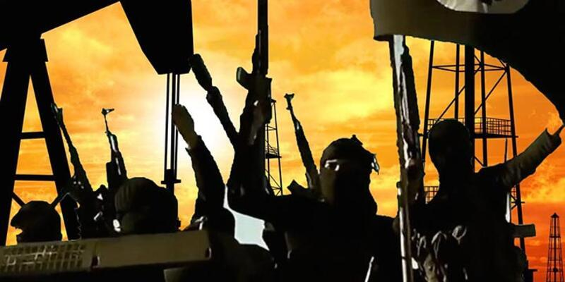ABD'den IŞİD'in petrol ticaretine karşı yeni adım