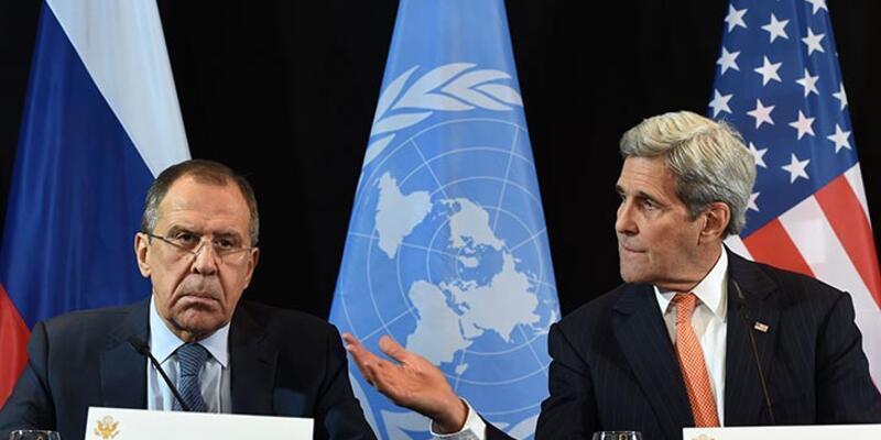 Suriye'de taraflar 1 hafta ateşkese gidecek