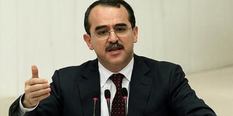 Sadullah Ergin'den Böke'ye destek