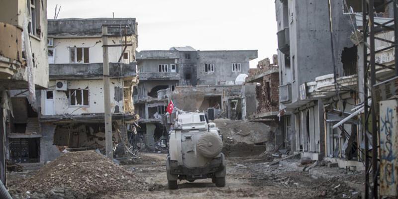 Cizre'de yasak gündüzleri kaldırılıyor