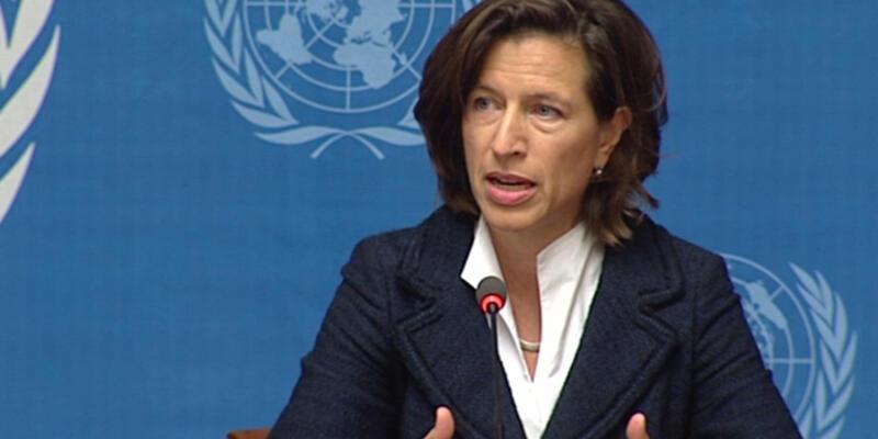 BM Avrupa ülkelerinden sığınmacılara yasal yollar istedi