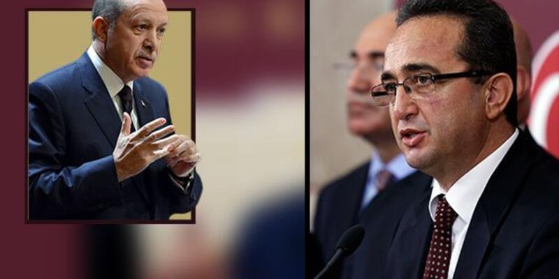 CHP, Cumhurbaşkanı Erdoğan'ı Ombudsman'a şikayet etti