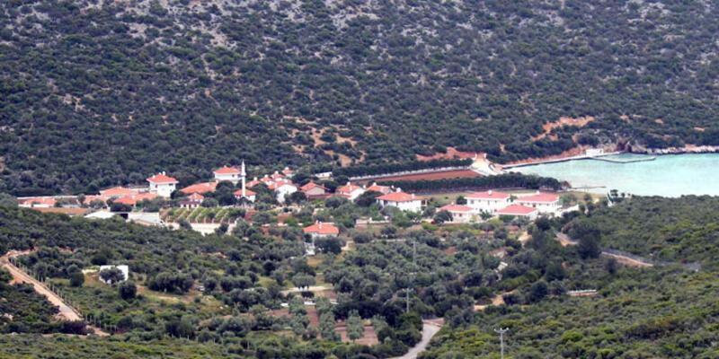 CHP'li Özel'den Urla villaları açıklaması