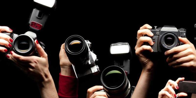 Nusaybin'de 1'i Fransız 2 gazeteci gözaltına alındı