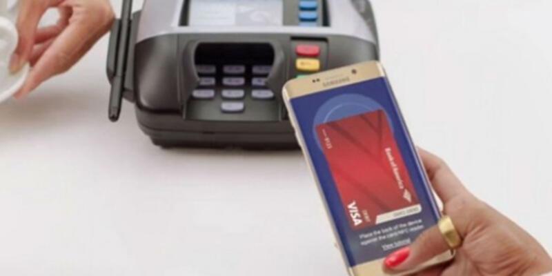 Samsung Pay Avrupa çıkış tarihi belli oldu