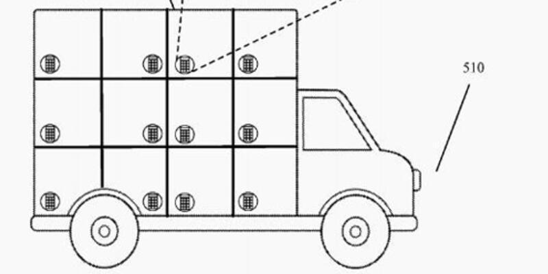 Google kamyon mu yapıyor?
