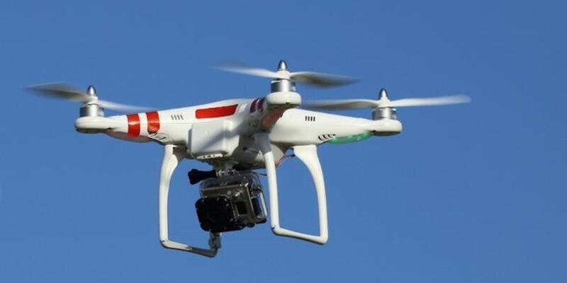 Erzurum Valiliği, drone uçuşlarını yasakladı