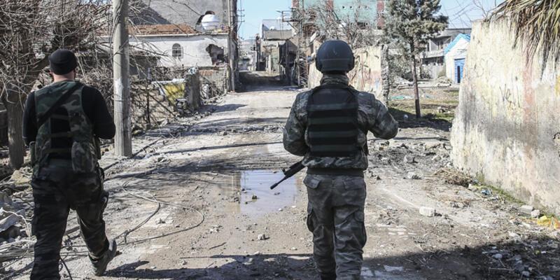 """Genelkurmay: """"7 ayrı binada 30 PKK'lının cesedi ele geçirildi"""""""