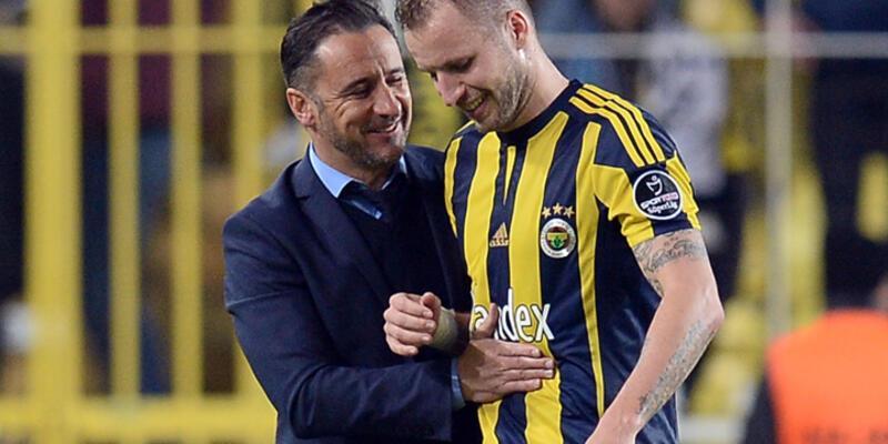 Kritik viraj öncesinde Fenerbahçe'de moraller yerine geldi
