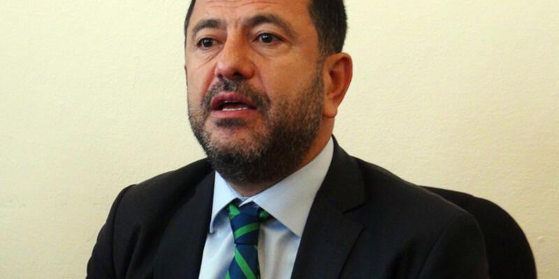 """CHP'li Ağbaba: """"Hükümet ile Müslim arasındaki görüşme tutanaklarını açıklayın"""""""