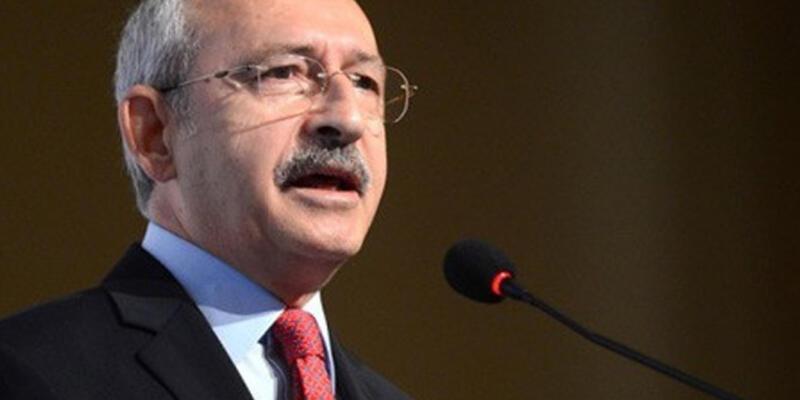 Kılıçdaroğlu'ndan Davutoğlu'na cevap