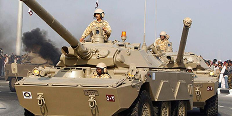 """Katar'dan Suriye açıklaması: """"Kara harekatı ABD ile birlikte planlandı"""""""
