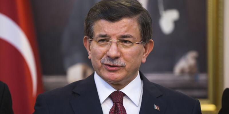 Davutoğlu'ndan AYM'nin kararına dair açıklama