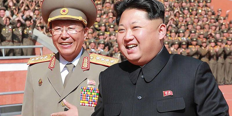 Kim Jong Un'a soruşturma açılacak