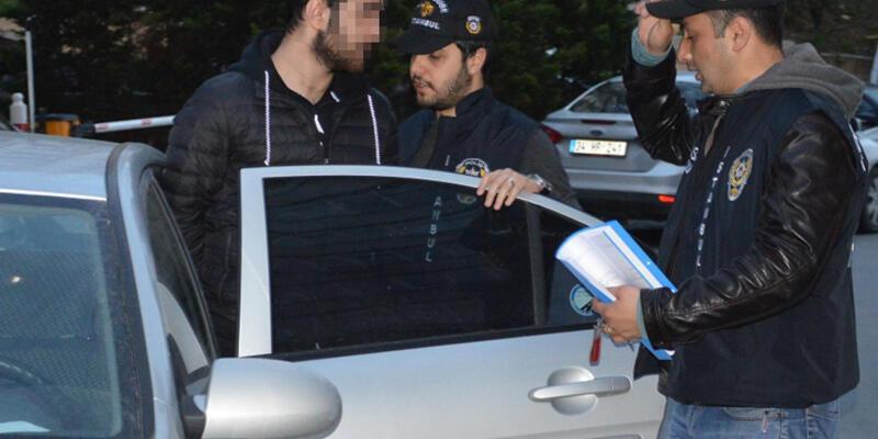 İstanbul'da kaçırılan İspanyol turist kurtarıldı