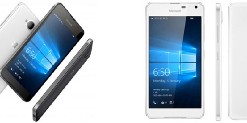 İşte Lumia 650 teknik özellikleri ve fiyatı