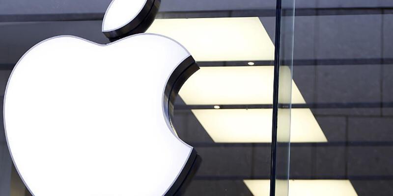 Apple'a dava açıldı