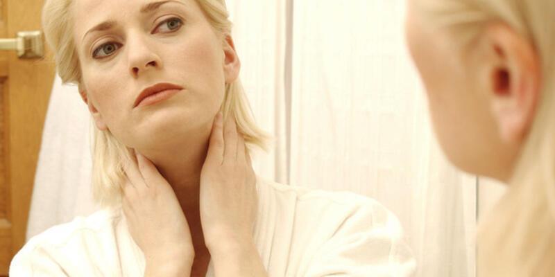 Mutsuzluk ve karamsarlığın nedeni tiroid olabilir