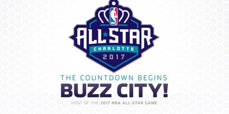 NBA All-Star 2017'nin logosu belli oldu