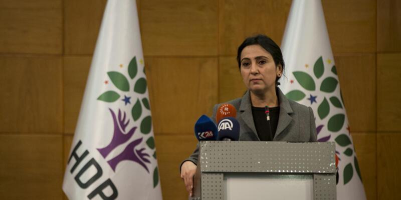 """Yüksekdağ: """"Türk askerinin boğazını PYD mi El Nusra mı kesti?"""""""