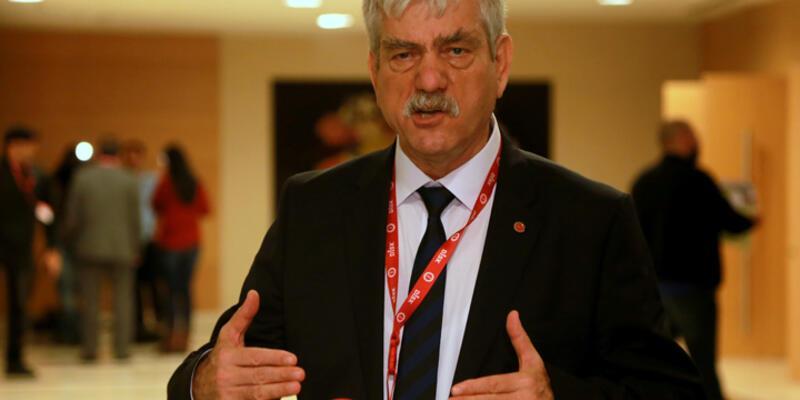 Kani Beko'ya Erdoğan'a hakaretten dava açıldı