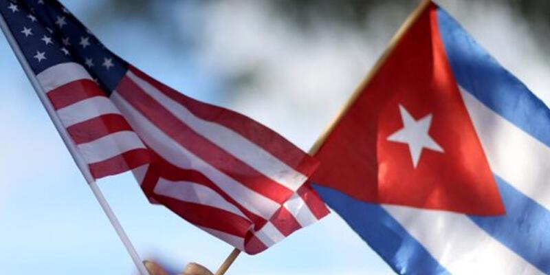 ABD-Küba ilişkilerinde önemli gelişme