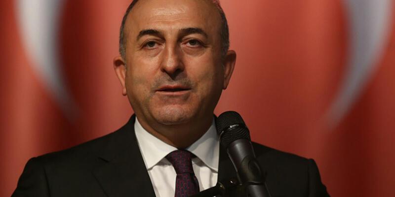Mevlüt Çavuşoğlu'ndan kara harekatı açıklaması!
