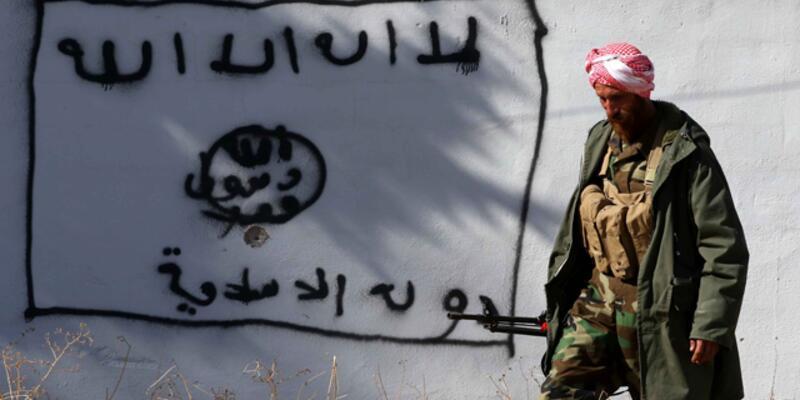 IŞİD nakit sıkıntısı çekiyor