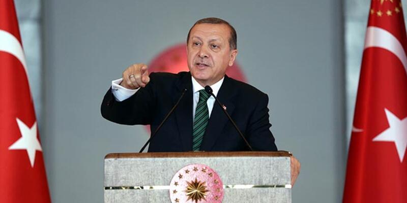 """Cumhurbaşkanı Erdoğan: """"Ey Amerika hani biz koalisyon güçleriydik?"""""""