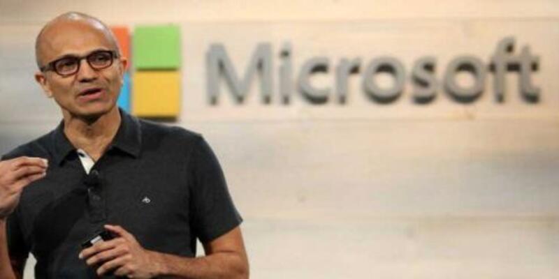 Microsoft'u işgal etti
