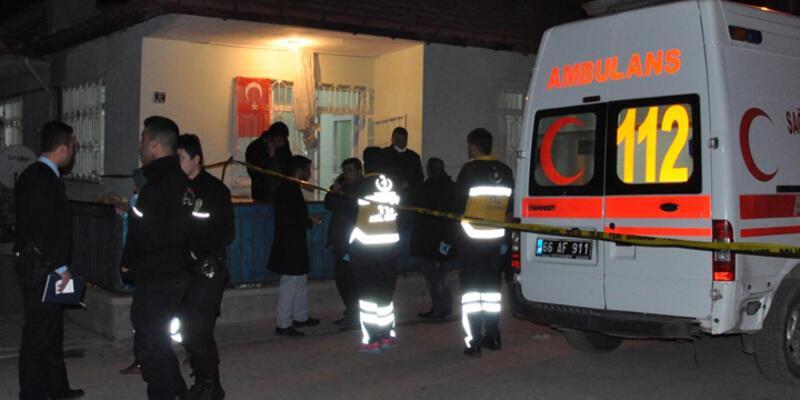 Yozgat'ta soba zehirlenmesi: 2 kişi öldü