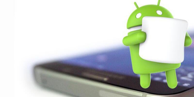 Galaxy S6 için Marshmallow güncellemesi hazır