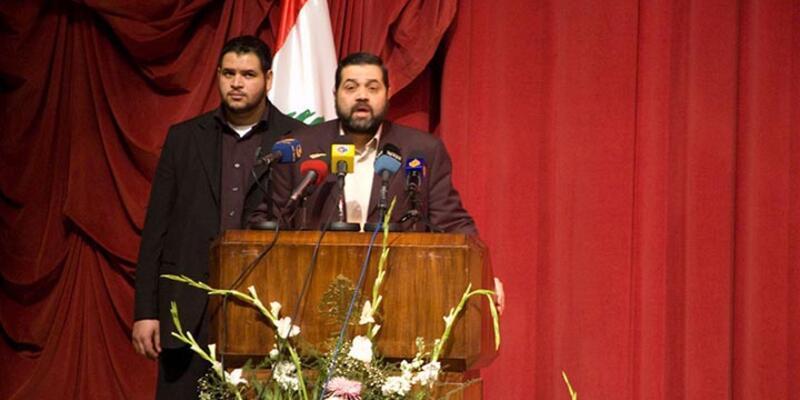 Hamas heyeti İran'ı ziyaret etti