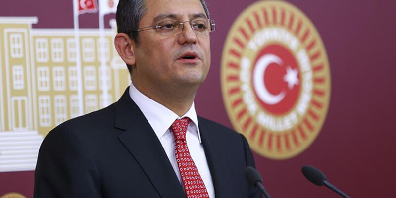 """CHP: """"Ankara'daki patlamanın sorumluları..."""""""