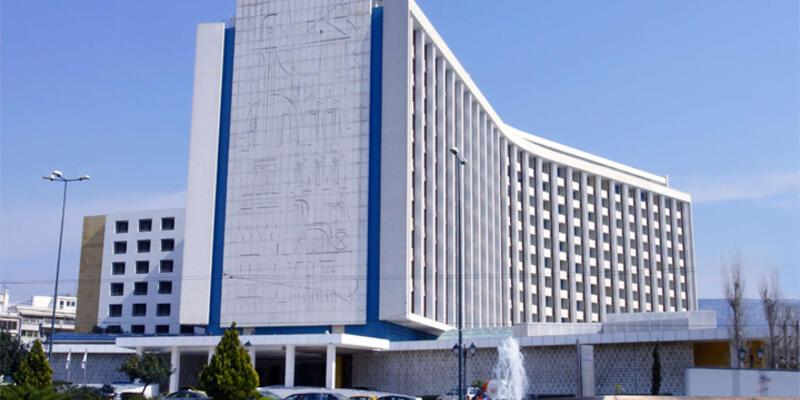 Hilton Atina satılık