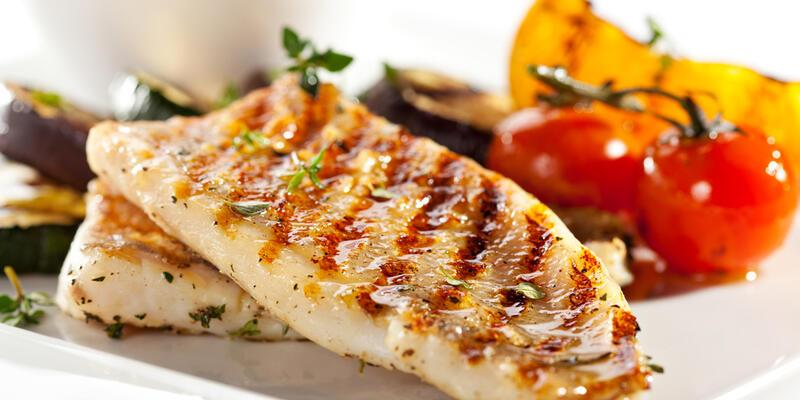 Sebze ve balık ağırlıklı beslenmenin önemli faydası